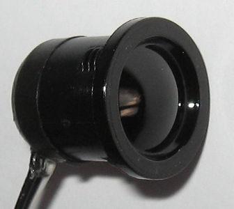 Odbiornik fotokomórki  czujnik ELS 300 Rx-NPN/LO-N  nr kat. 105 732