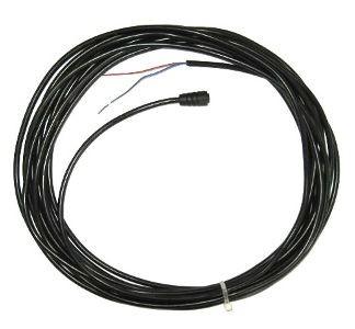 fotokomórka ELS300 CEDES kabel nadajnika