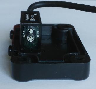 Obudowa do fotokomórki CX-493