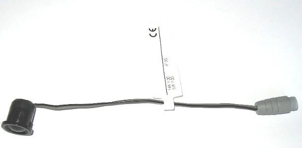 fotokomórka ELS300 CEDES odbiornik