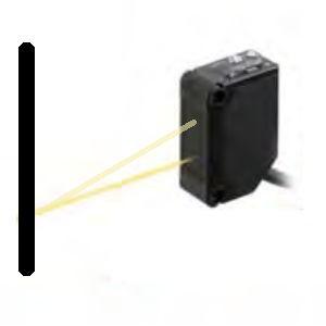 Fotokomórka refleksyjna  CX-422 (npn)
