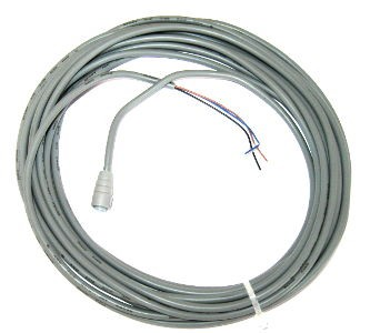 fotokomórka ELS300 CEDES kabel odbiornika